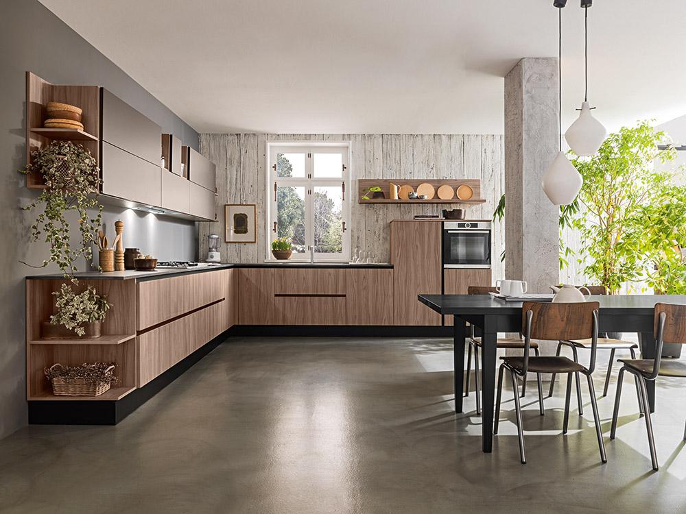 Installateur de cuisines-modernes modernes et contemporaines ...